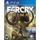 SONY FARCRY PRIMAL - PS4